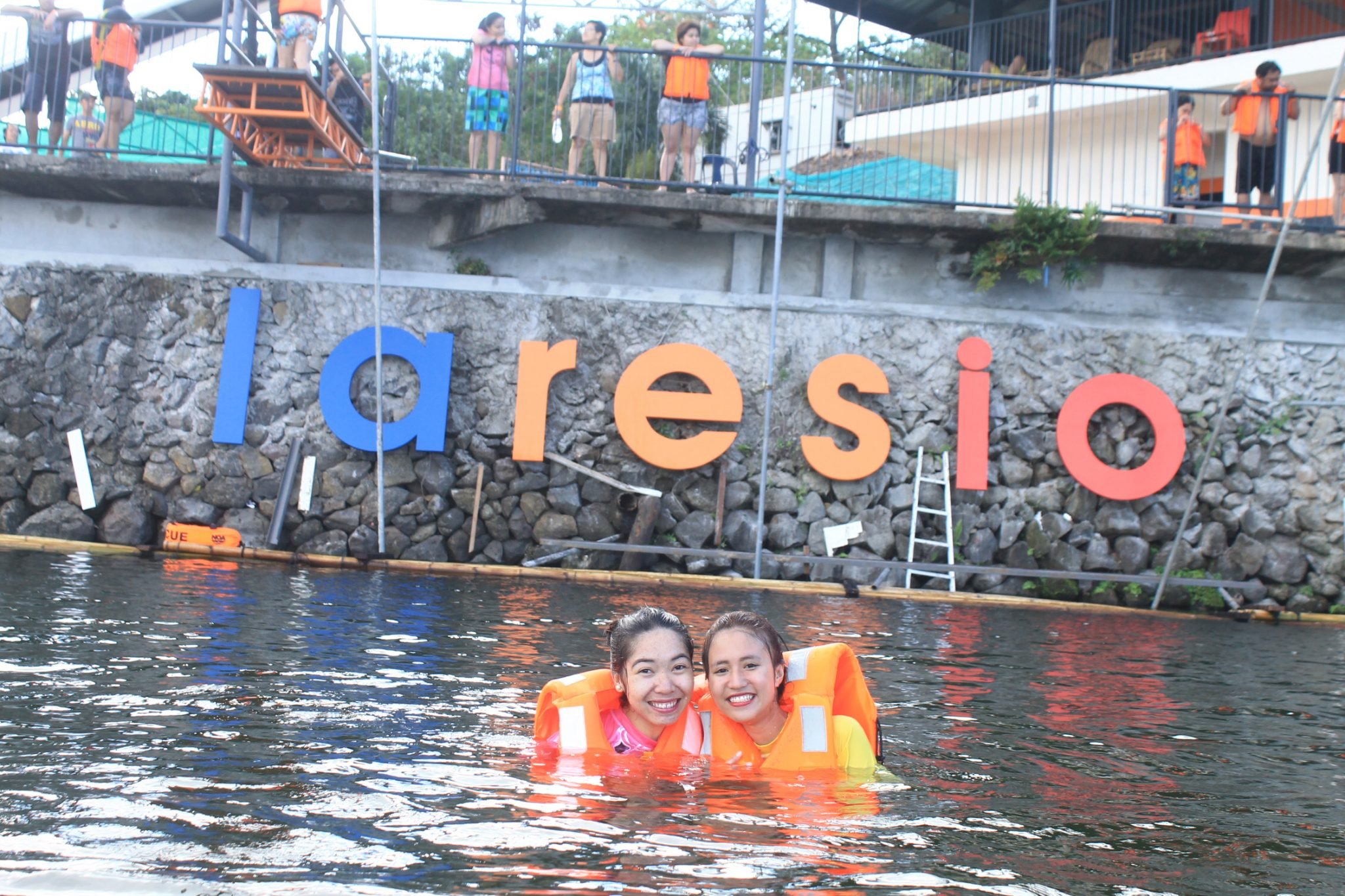 Travel Laresio Lakeside Resort And Spa Adventure Camile