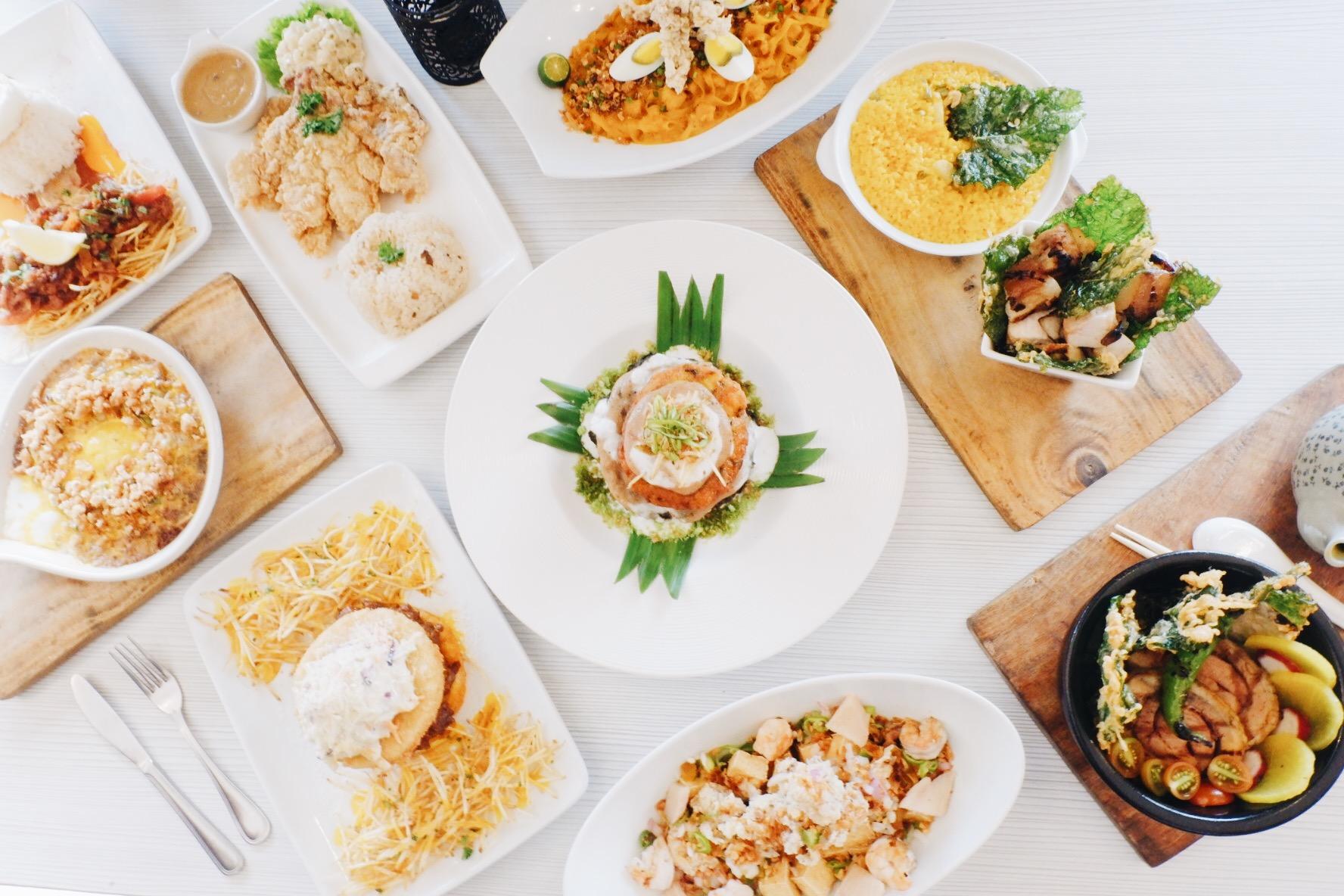 Westgate Food Places